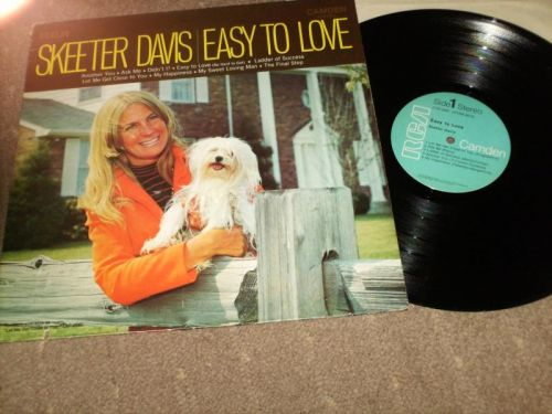 Skeeter Davis - Easy To Love