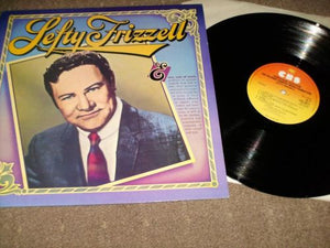 Lefty Frizzell - Lefty Frizzell