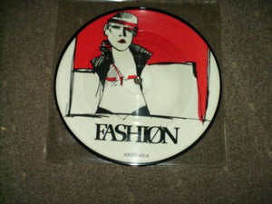 Fashion - Something In Your Picture