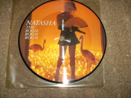 Natasha - The Boom Boom Room
