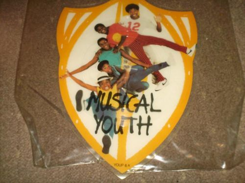 Musical Youth - 007