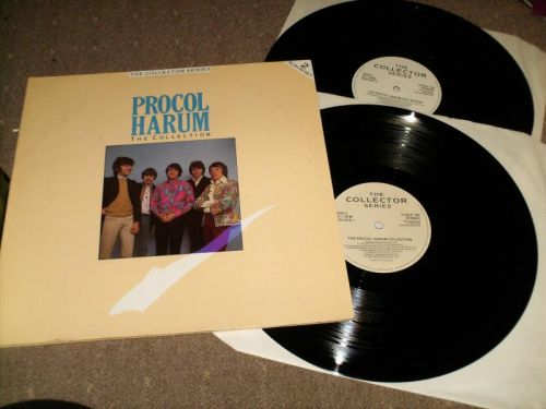 Procol Harum - The Procol Harum Collection