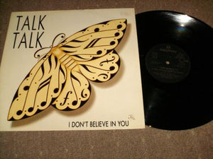 Talk Talk - I Dont Believe In You