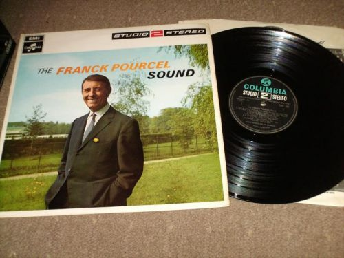 Franck Pourcel - The Franck Pourcel Sound