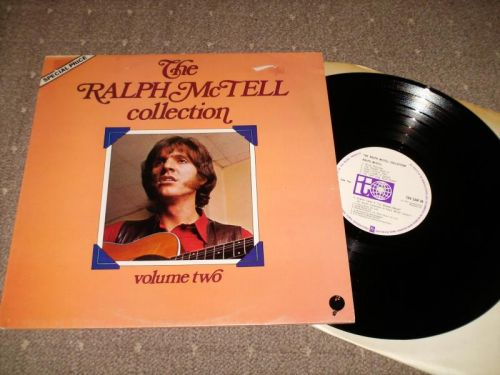 Ralph McTell - The Ralph McTell Collection Vol Two