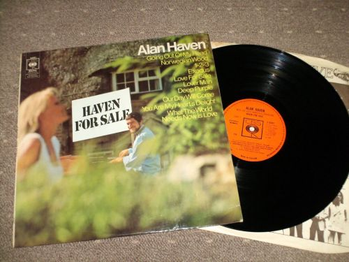 Alan Haven - Haven For Sale