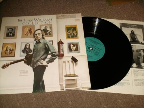 John Williams - The John Williams Collection