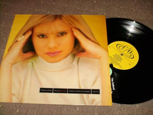 Virna Lindt - Play/Record