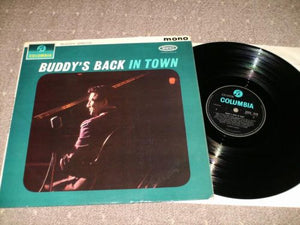 Buddy Greco - Buddy's Back In Town