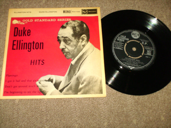 Duke Ellington - Ellington Hits
