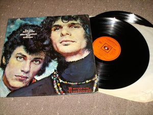 Mike Bloomfield And Al Kooper - The Live Adventures Of