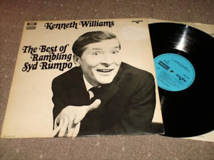 Kenneth Williams - The Best Of Rambling Syd Rumpo