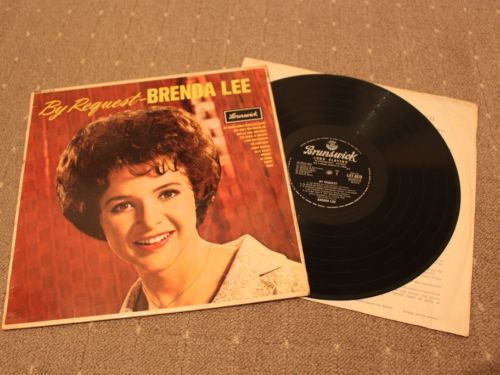 Brenda Lee - By Request