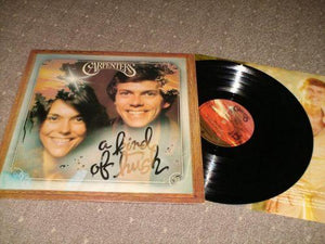 The Carpenters - A Kind Of Hush