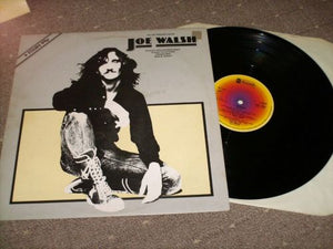 Joe Walsh - 4 Tracks Fom Joe Walsh
