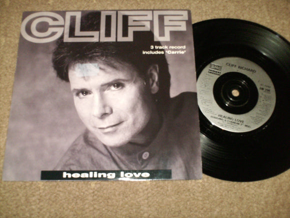 Cliff Richard - Healing Love