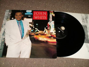 John White - Night People