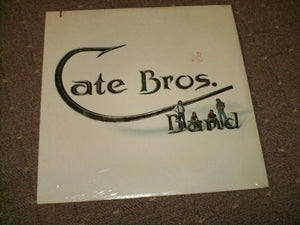 Cate Bros Band - Cate Bros Band