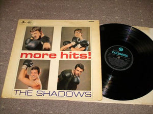 Shadows - More Hits