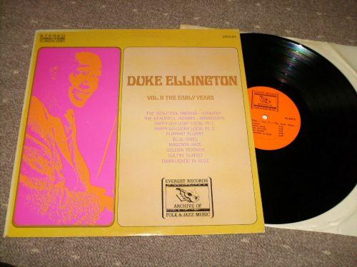 Duke Ellington - Vol 2 The Early Years