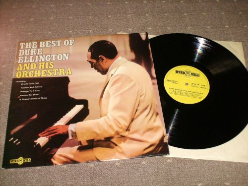 Duke Ellington - The Best Of Duke Ellington & His Orchestra