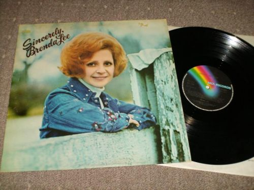 Brenda Lee - Sincerely