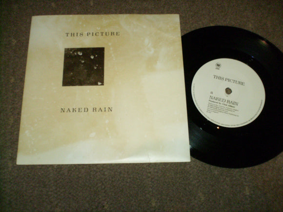 This Picture - Naked Rain