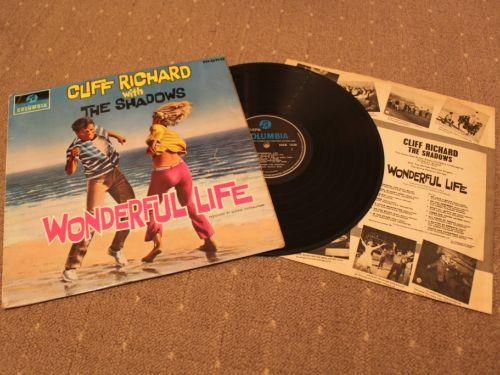 Cliff Richard & The Shadows - Wonderful Life