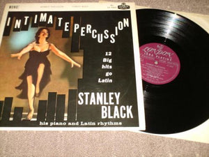 Stanley Black - Intimate Percussions