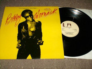 Bobby Womack - I Cant Understand It