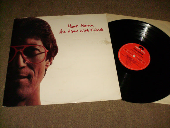 Hank Marvin - All Alone With Friends