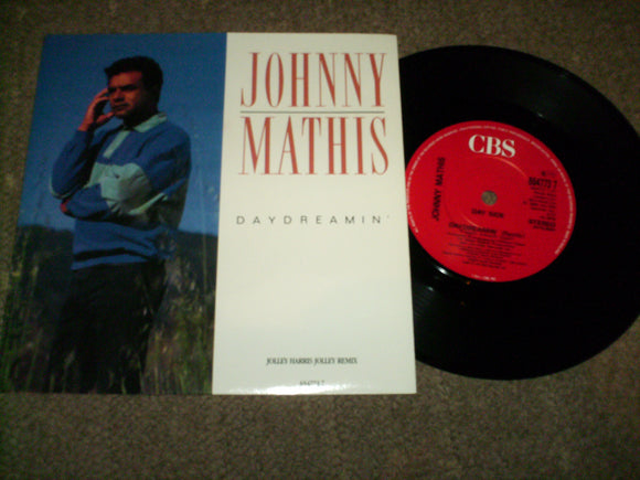Johnny Mathis - Daydreamin