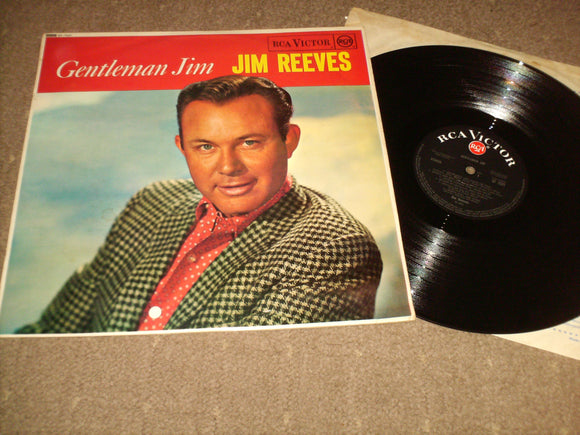 Jim Reeves - Gentleman Jim