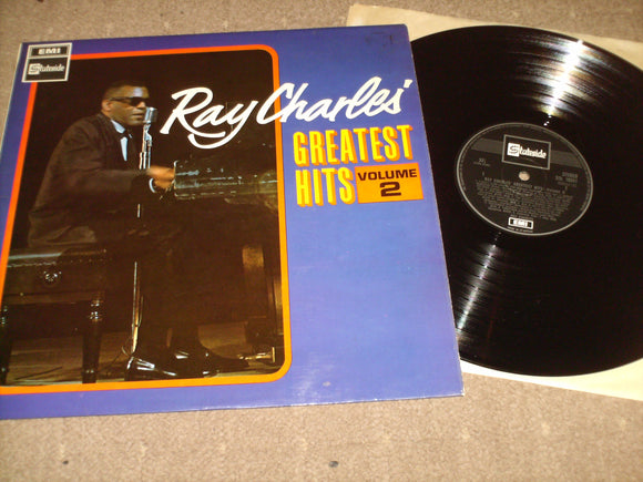 Ray Charles - Greatest Hits Vol 2