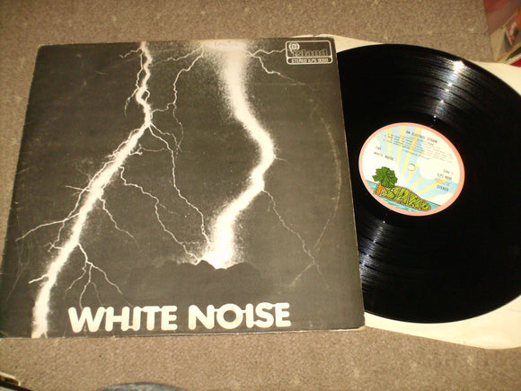 White Noise - Electric Storm