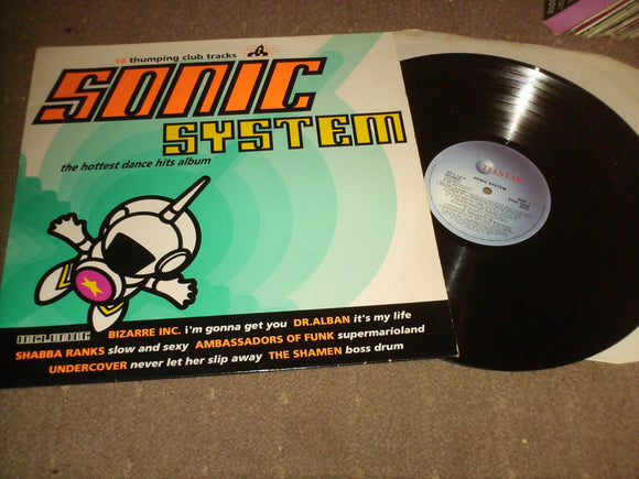 Various - Sonic System