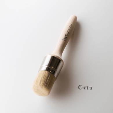 "Wax Brush ""Cera"" 