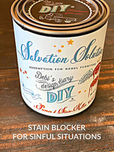 Load image into Gallery viewer, Liquid Primer | Salvation Solution Wood Stain Blocker | DIY