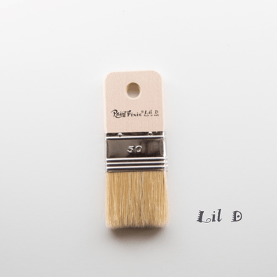 "Brush ""Lil' D"" 
