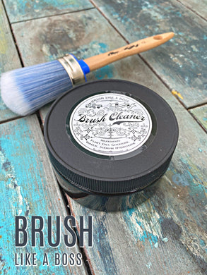 Brush Cleaner | DIY Paint
