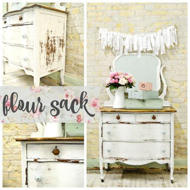 Flour Sack | Sweet Pickins Milk Paint