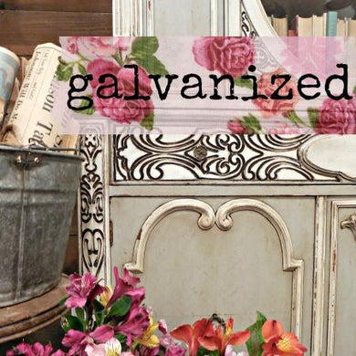 Galvanized | Sweet Pickins Milk Paint