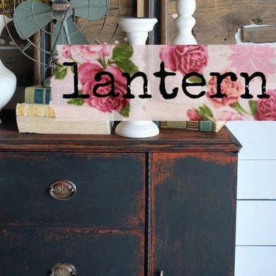Lantern | Sweet Pickins Milk Paint