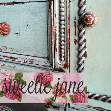 Sweetie Jane | Sweet Pickins Milk Paint