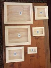 Load image into Gallery viewer, Wood Art Panel | IOD