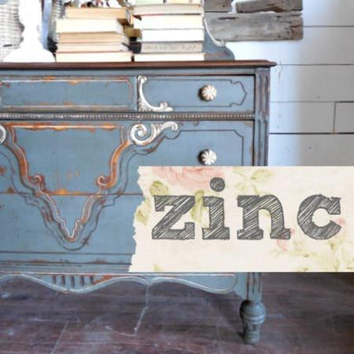 Zinc | Sweet Pickins Milk Paint