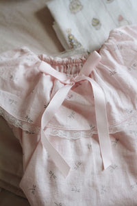 Irena Nightgown Pink