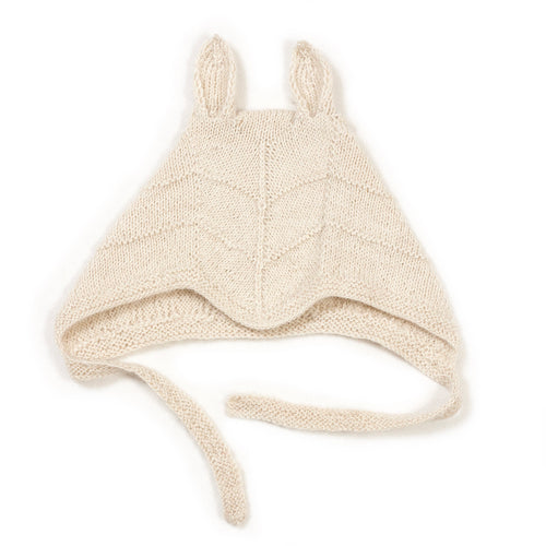 Rabbit Hut Alpaca Hat