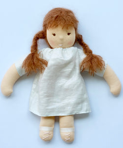 Bina Doll Hazelnut