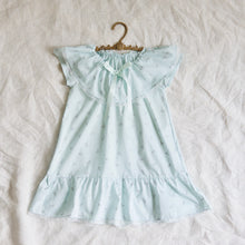 Load image into Gallery viewer, Irena Nightgown Mint